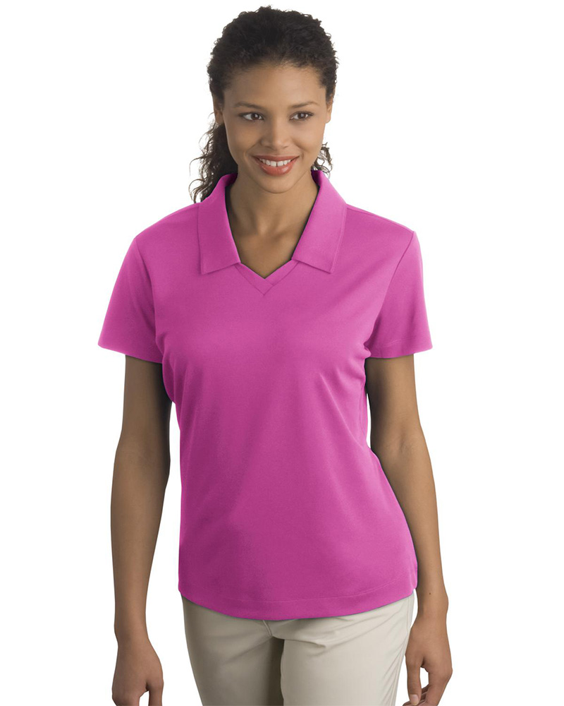 Nike Golf Women's Dri-FIT Micro Pique Polo