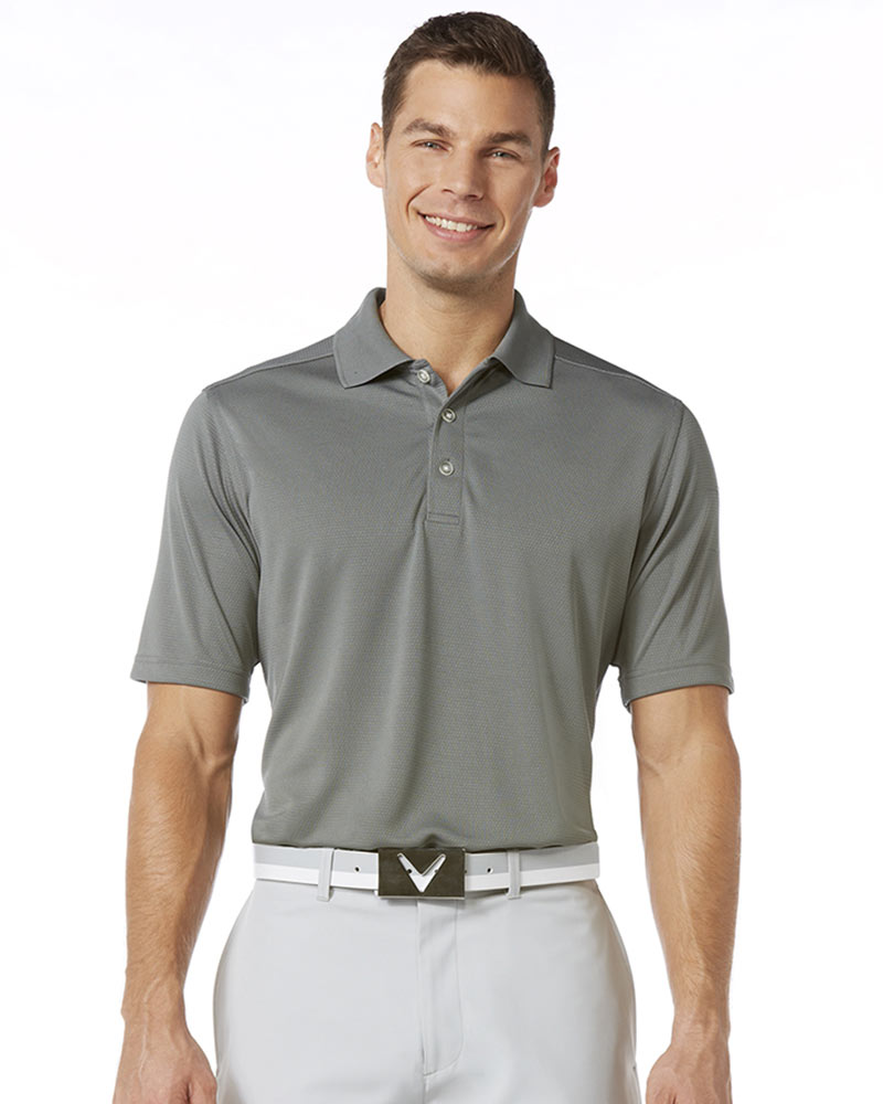 SPECIAL ORDER - Callaway Dry Core Performance Polo