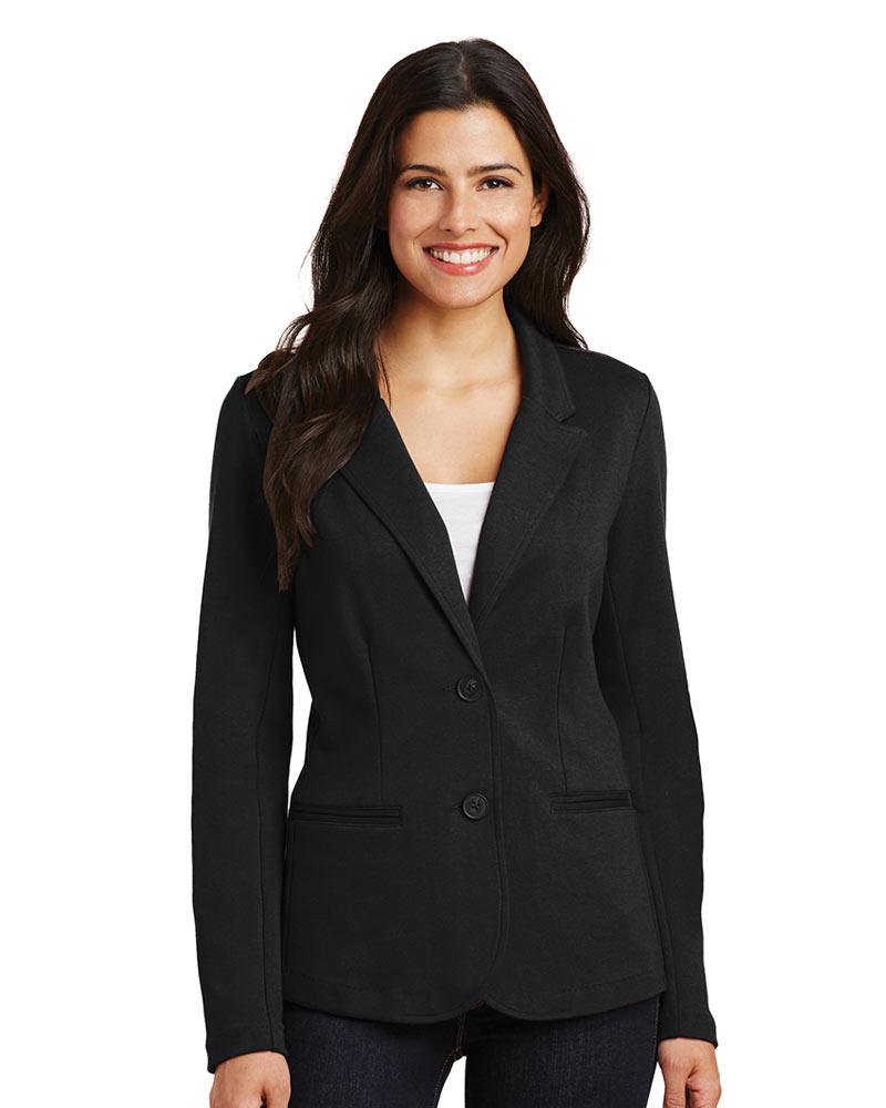 Port Authority Women's Knit Blazer
