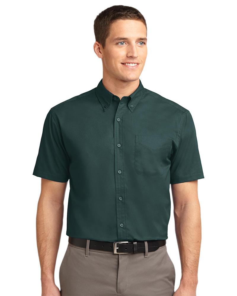 Port Authority Easy Care Short Sleeve Shirt