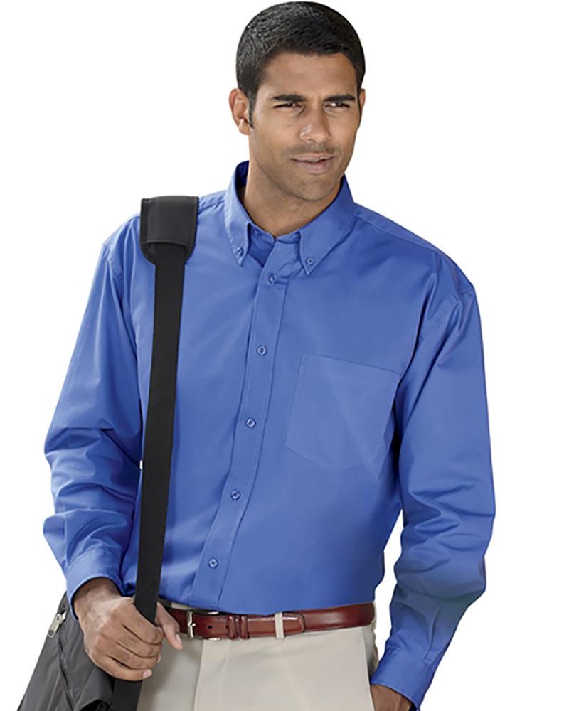 Men's Ultra Club Easy Care Fine Twill Shirt