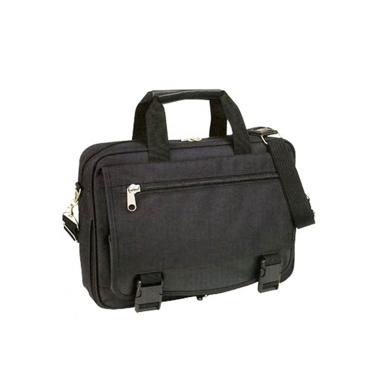 Deluxe Embroidered Expandable Attache