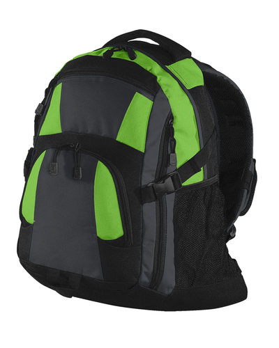 Port Authority Urban Backpack with Padded Laptop Sleeve
