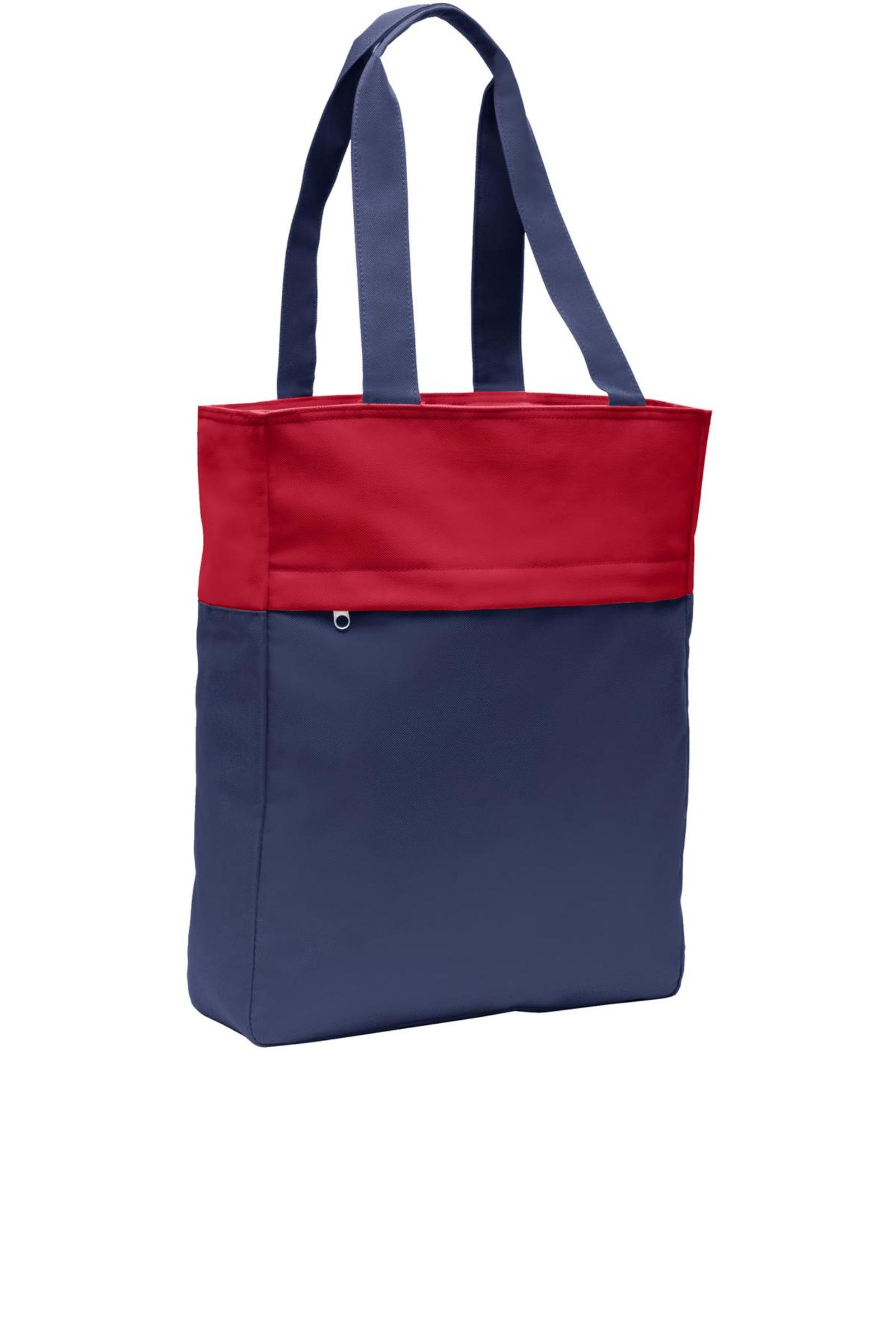 Port Authority Colorblock Tote