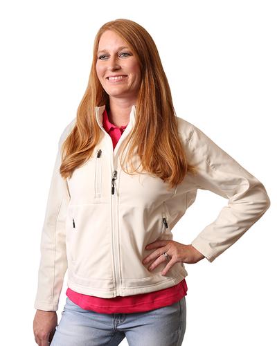 Queensboro LIFT Women's Soft Shell Jacket