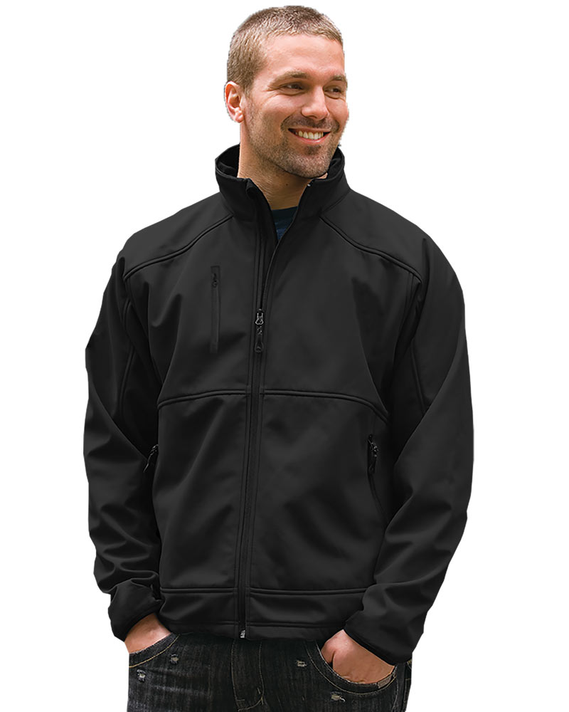 Queensboro LIFT Soft Shell Jacket