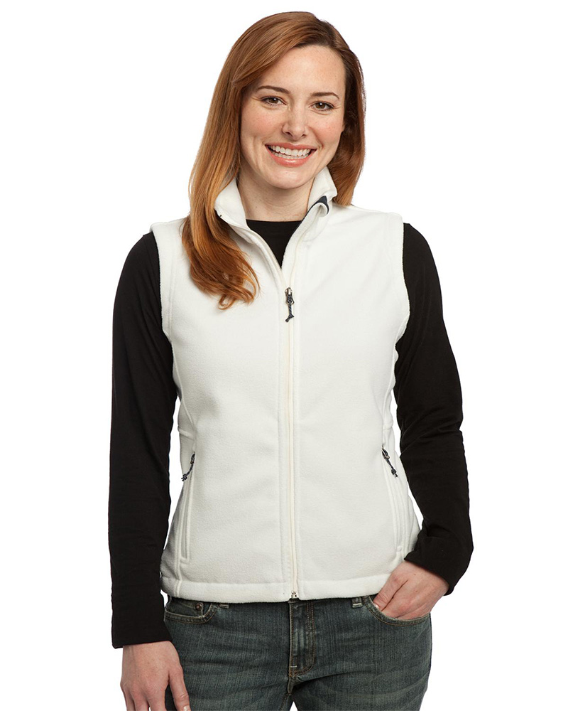 Port Authority Women's Value Fleece Vest