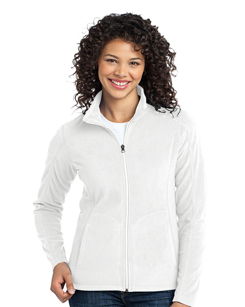 Port Authority Women's Microfleece Jacket