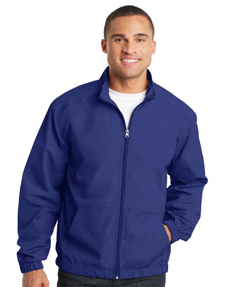 Port Authority Essential Lightweight Jacket