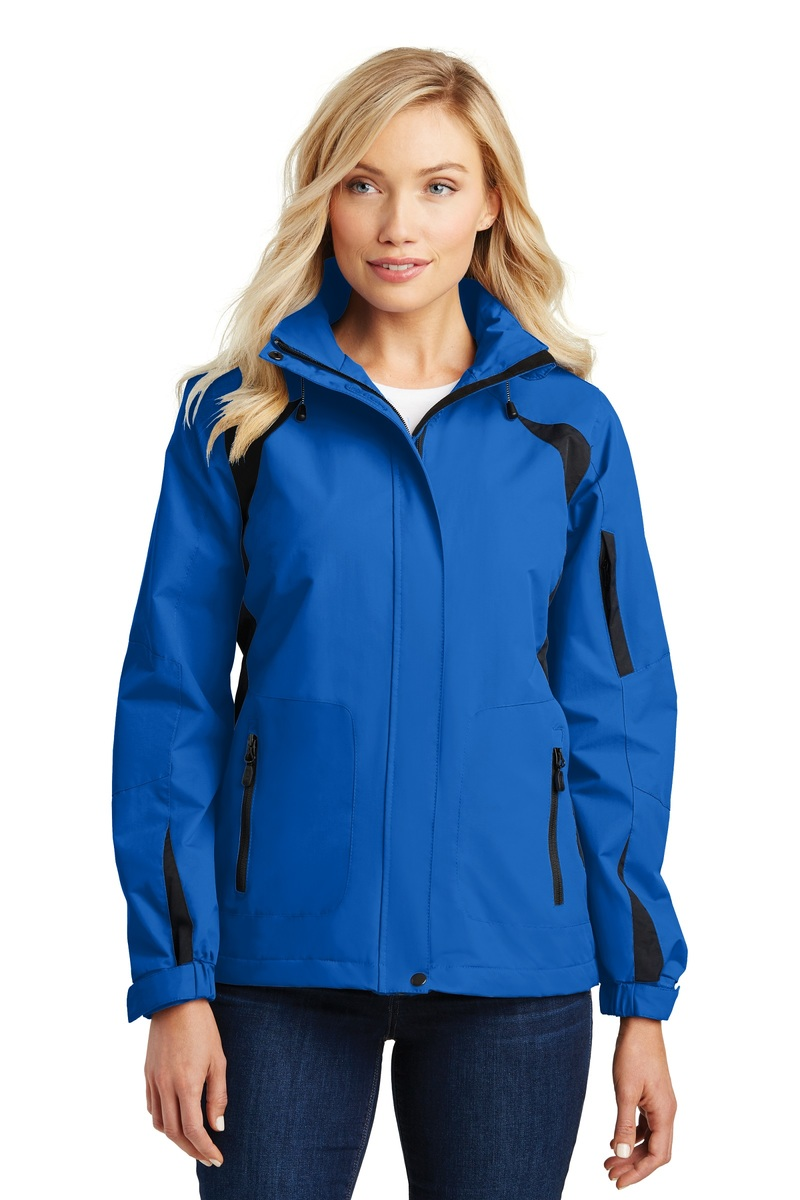 Port Authority Ladies All-Season Jacket