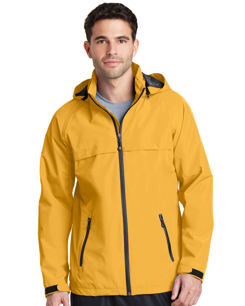 Port Authority  Embroidered Men's Torrent Waterproof Jacket