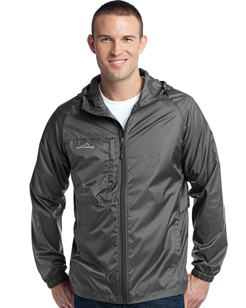 Eddie Bauer Packable Shell Jacket