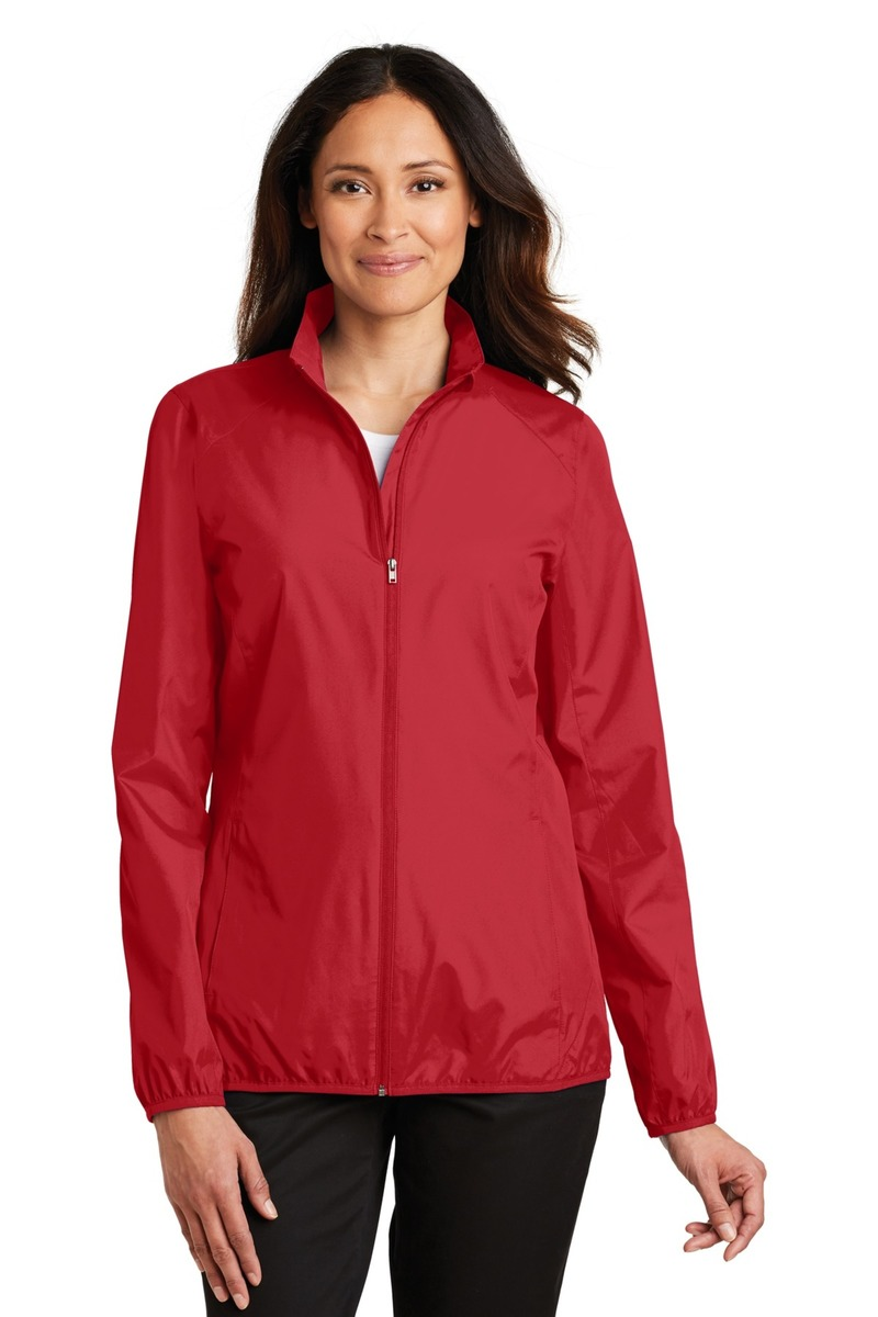 Port Authority Women's Zephyr Full-Zip Jacket
