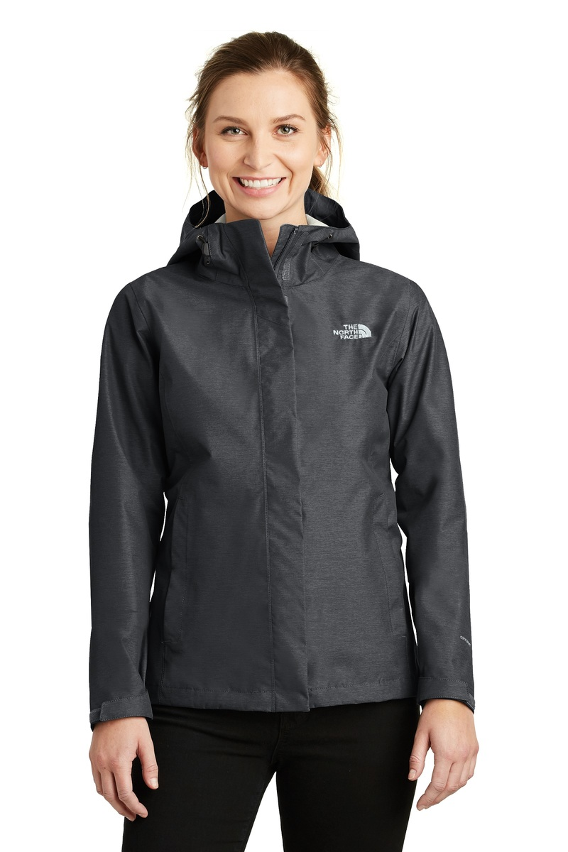 The North Face Women's DryVent Rain Jacket