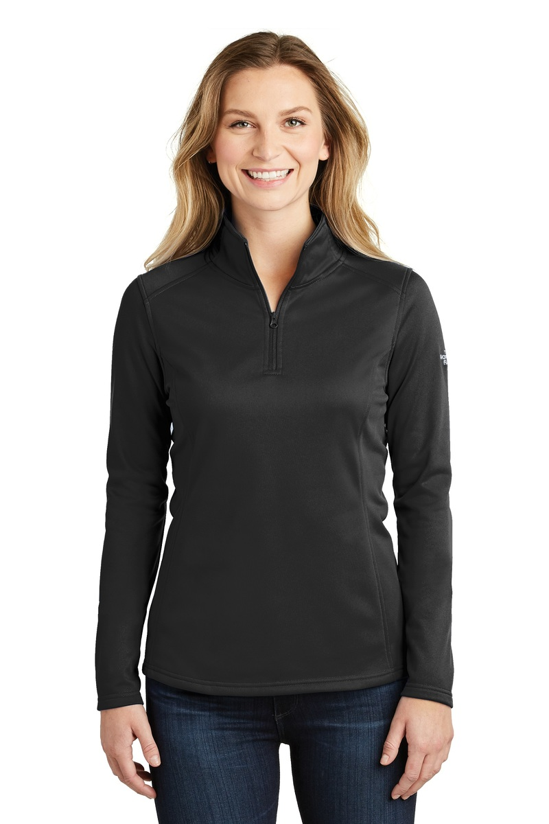 The North Face Women's Tech 1/4-Zip Fleece
