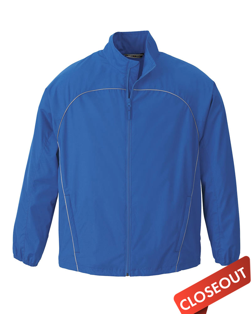 North End Lightweight Recycled Poly Jacket - Last Chance!