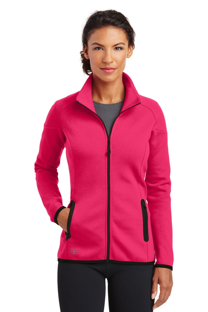 OGIO ENDURANCE  Embroidered Women's Origin Jacket