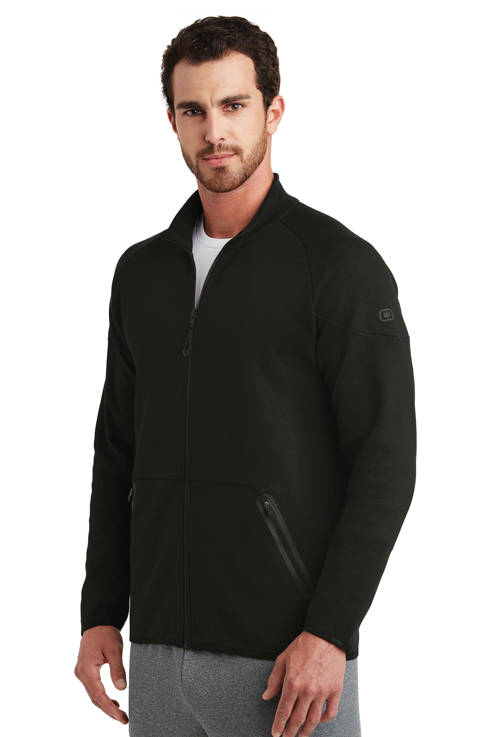 OGIO ENDURANCE Embroidered Men's Origin Jacket