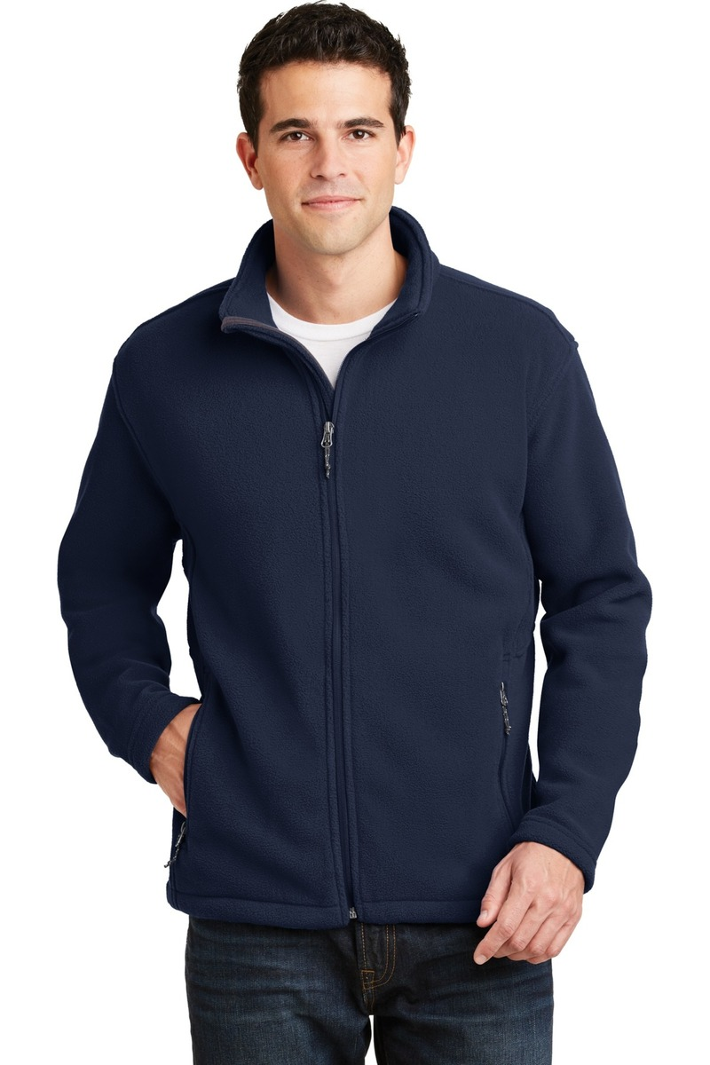 Port Authority Value Fleece Jacket