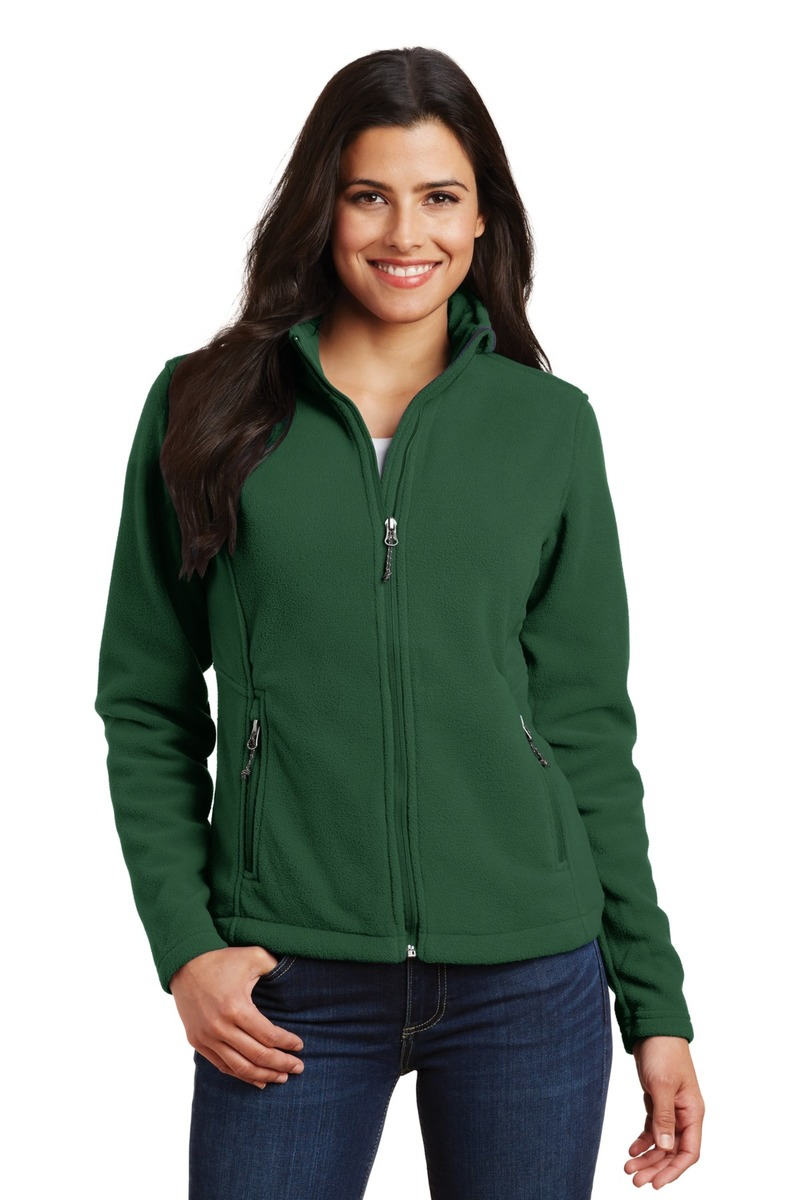 Port Authority Women's Value Fleece Jacket