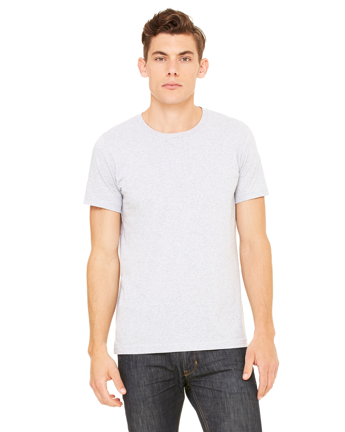CANVAS Ringspun Unisex T-Shirt