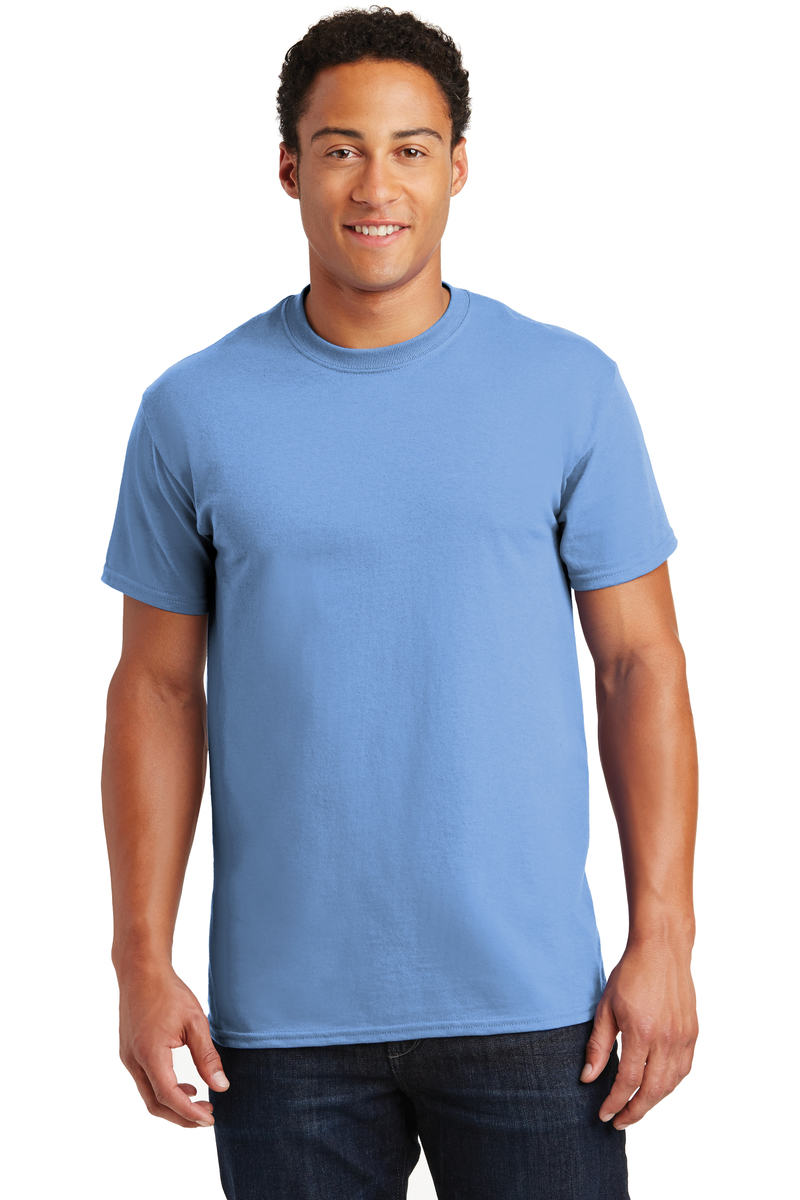 110e9d8d Gildan Embroidered Men's Classic Ultra Cotton Tee