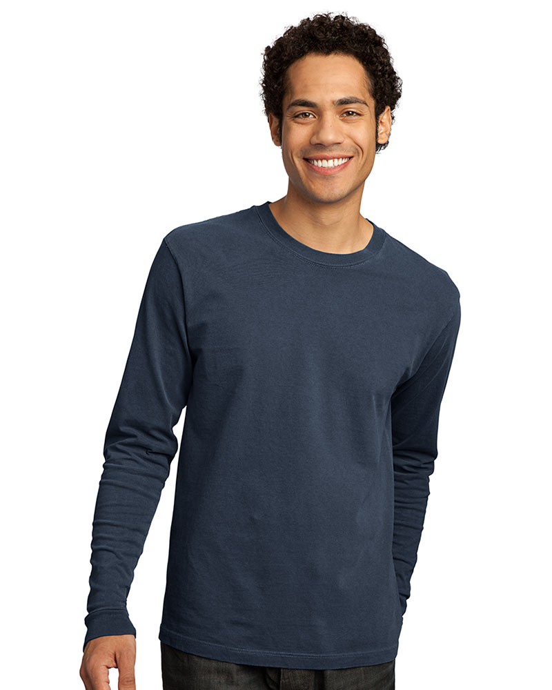 Comfort Colors Long Sleeve Pigment-Dyed Tee