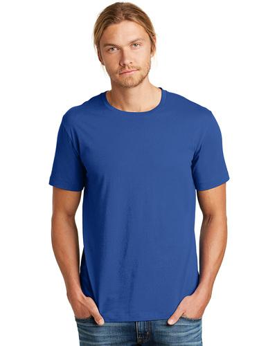 Alternative Printed Men's Heirloom Crew T-Shirt