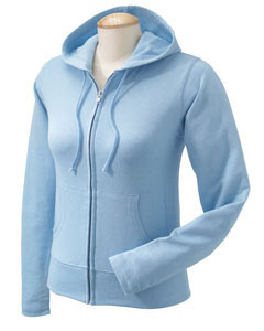 Hyp Ladies French Terry Hoodie