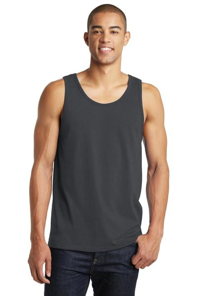 District - Young Mens The Concert Tank