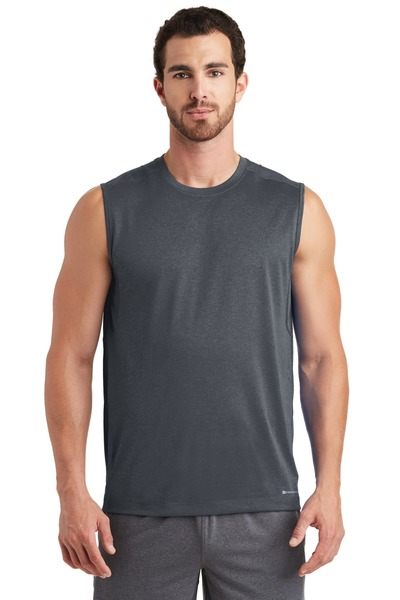 OGIO ENDURANCE Embroidered Men's Sleeveless Pulse Crew