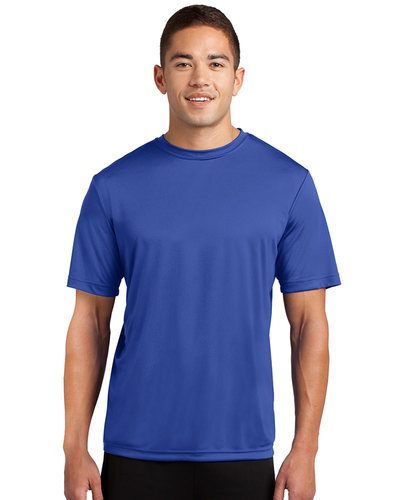 Sport-Tek Printed Men's Competitor Tee