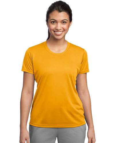 Sport-Tek Embroidered Women's Competitor Tee
