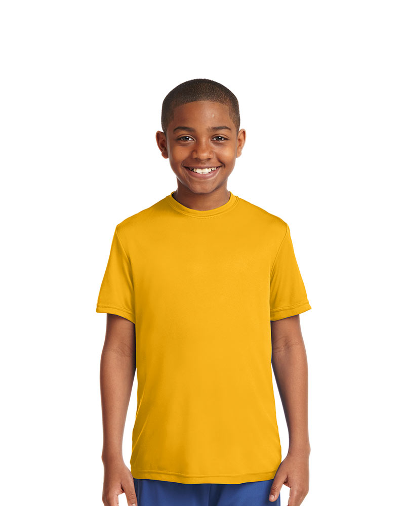 Printed Sport-Tek Youth Competitor Tee