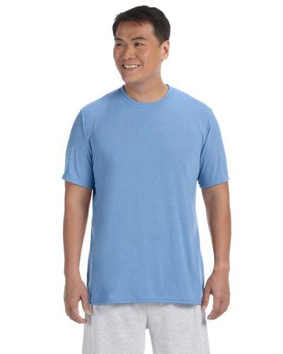 Gildan Embroidered Men's Performance 5 oz. T-Shirt