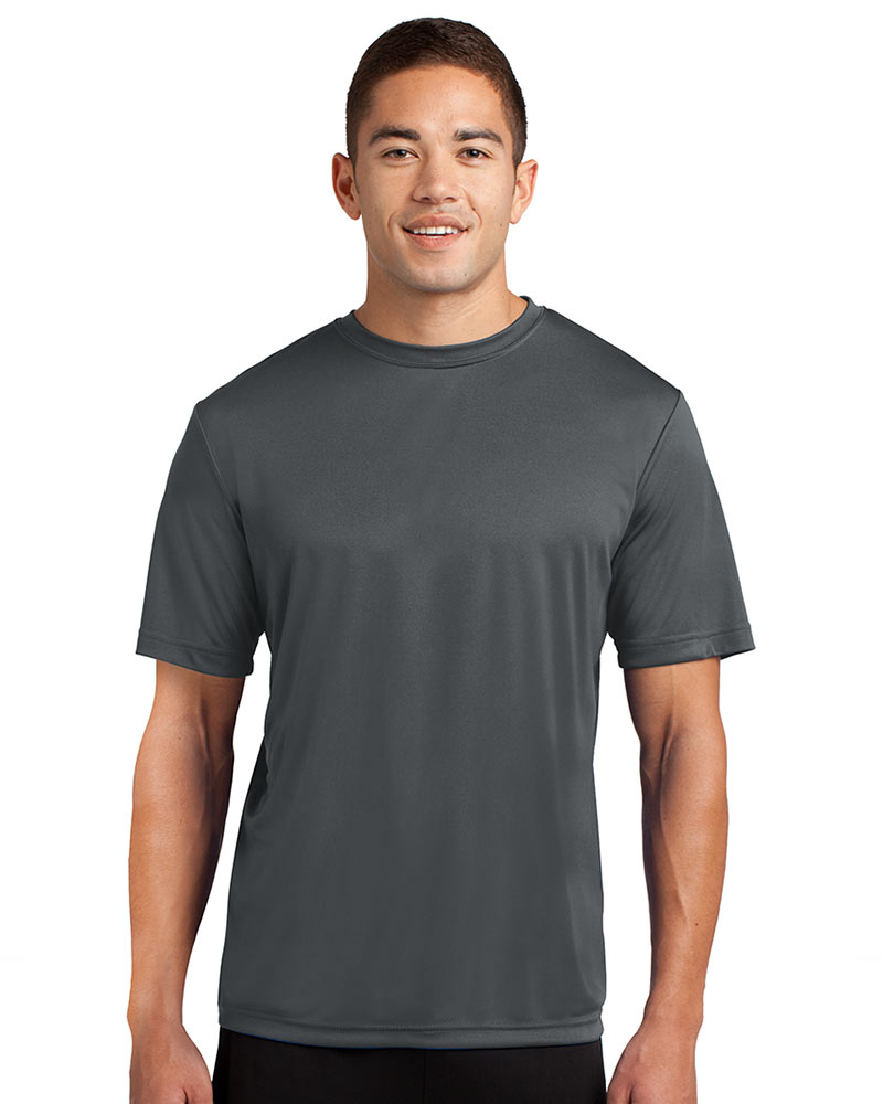 Ultra Club Cool-N-Dry Solid Performance Tee