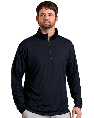 Queensboro LIFT Performance 1/4 Zip Pullover