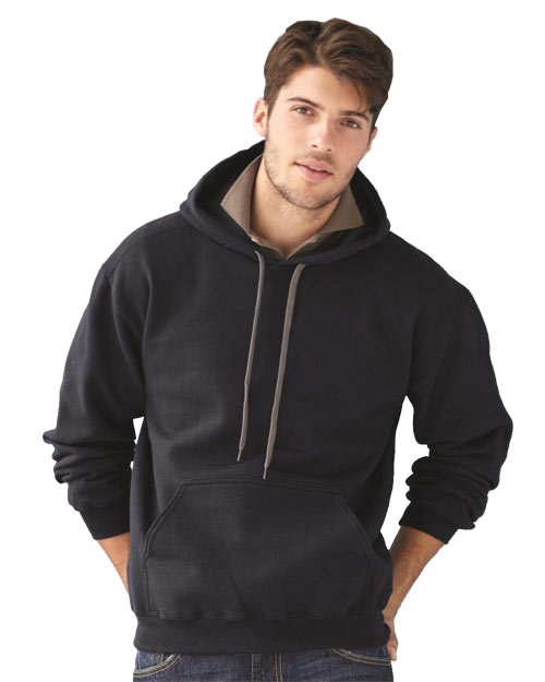 Gildan Ringspun Hooded Sweatshirt