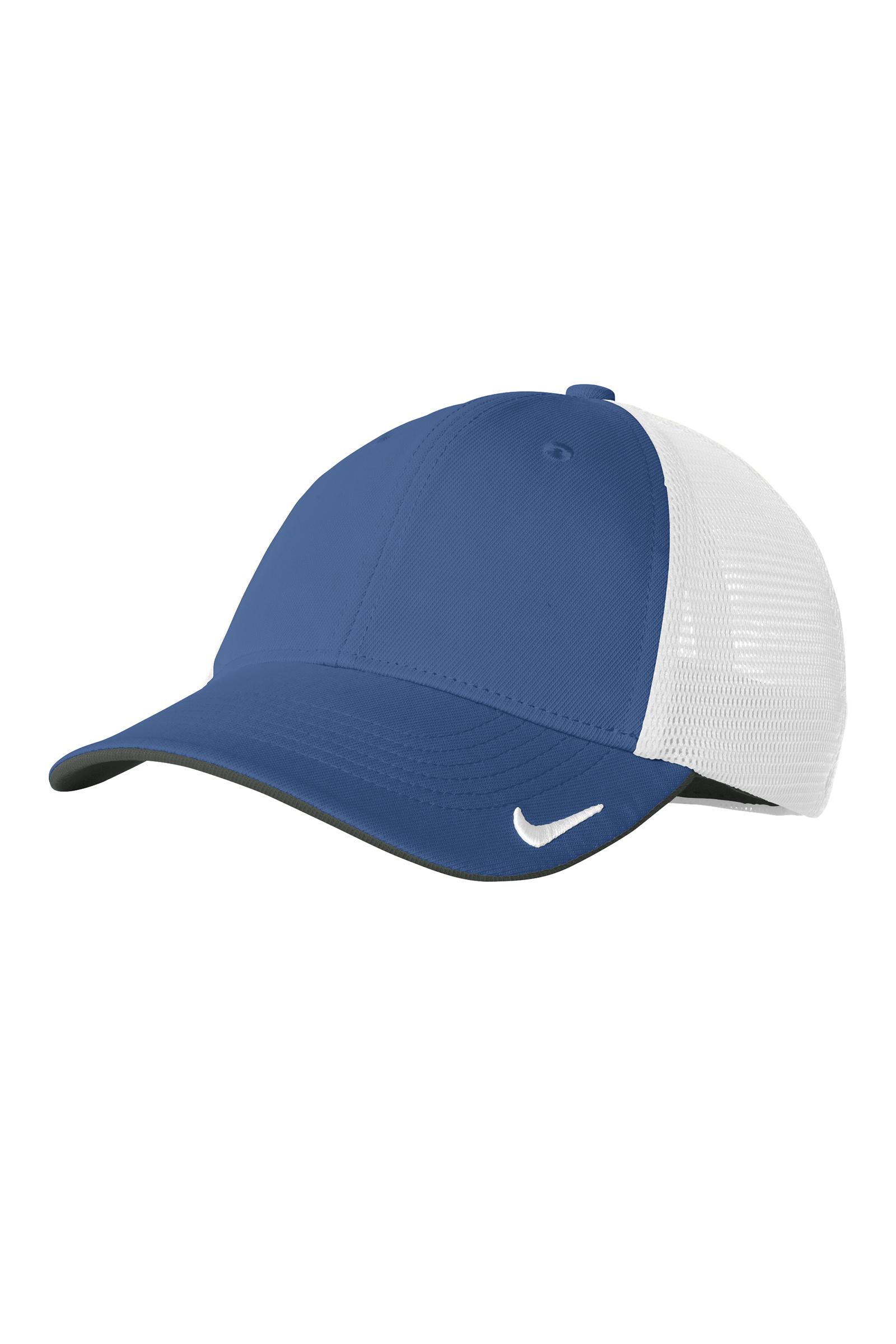 Nike Golf  Embroidered Mesh Back Cap II