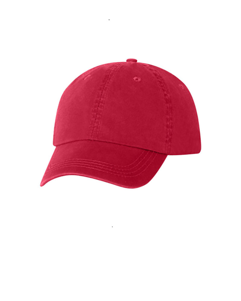 Tiered Pricing Adams Optimum Pigment Dyed Cap