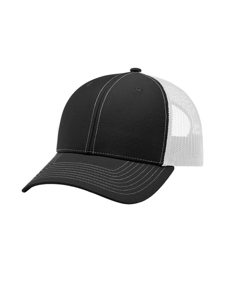 Richardson Trucker Snapback Hat