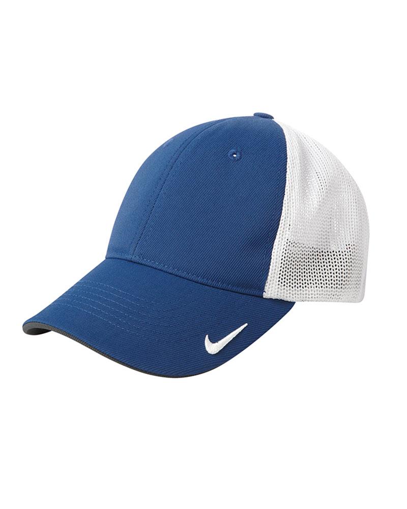Custom Nike Golf Mesh Back Cap - Queensboro 13c027fd5df