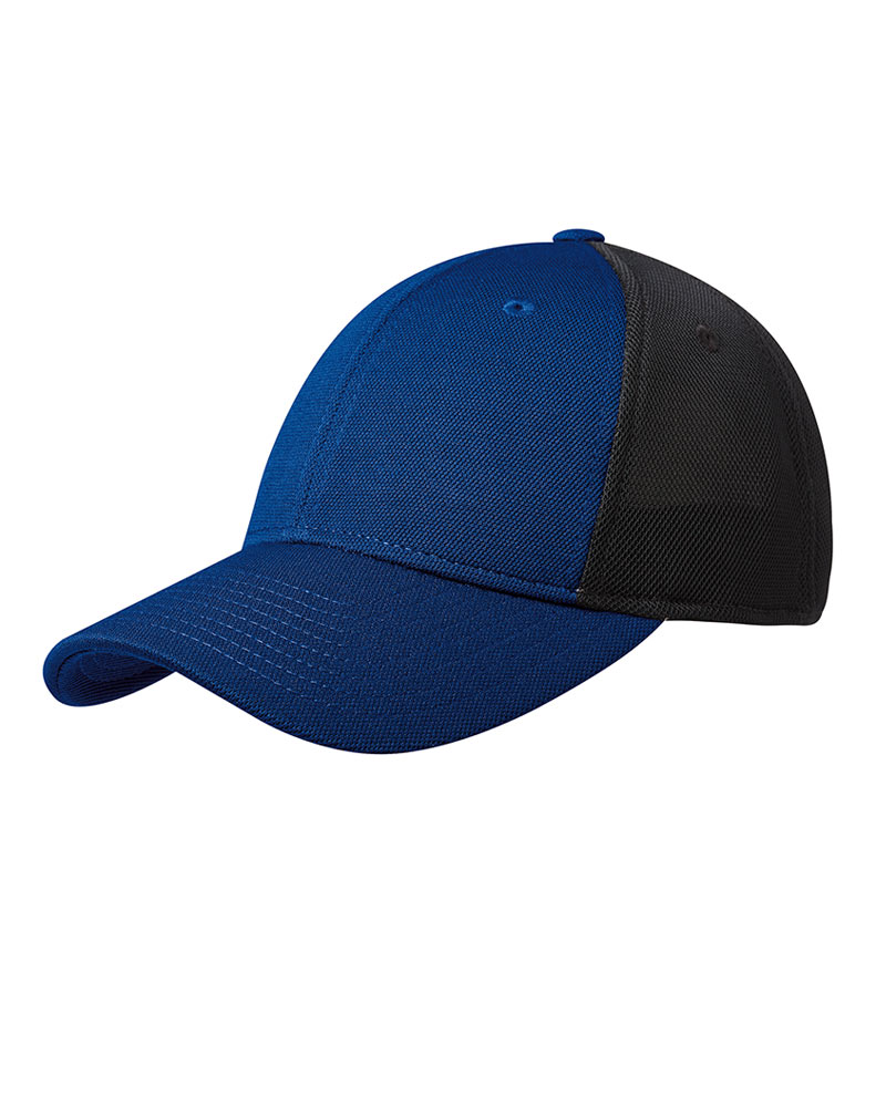 Port Authority Pique Mesh Performance Cap