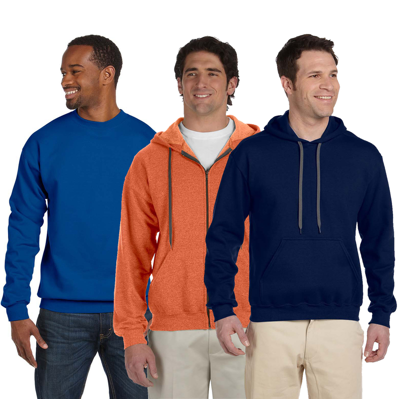 Men's Sweatshirt Grab Bag