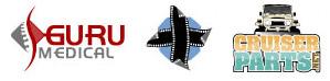 sample custom logos