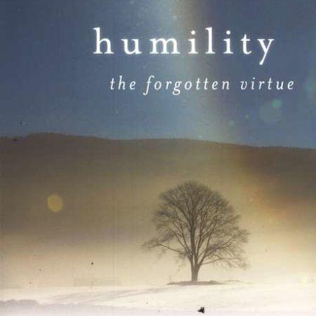 Humility by Wayne Mack