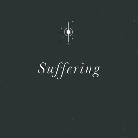 Suffering by Paul David Tripp
