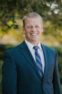 Picture of Dr. Stephen J. Nichols
