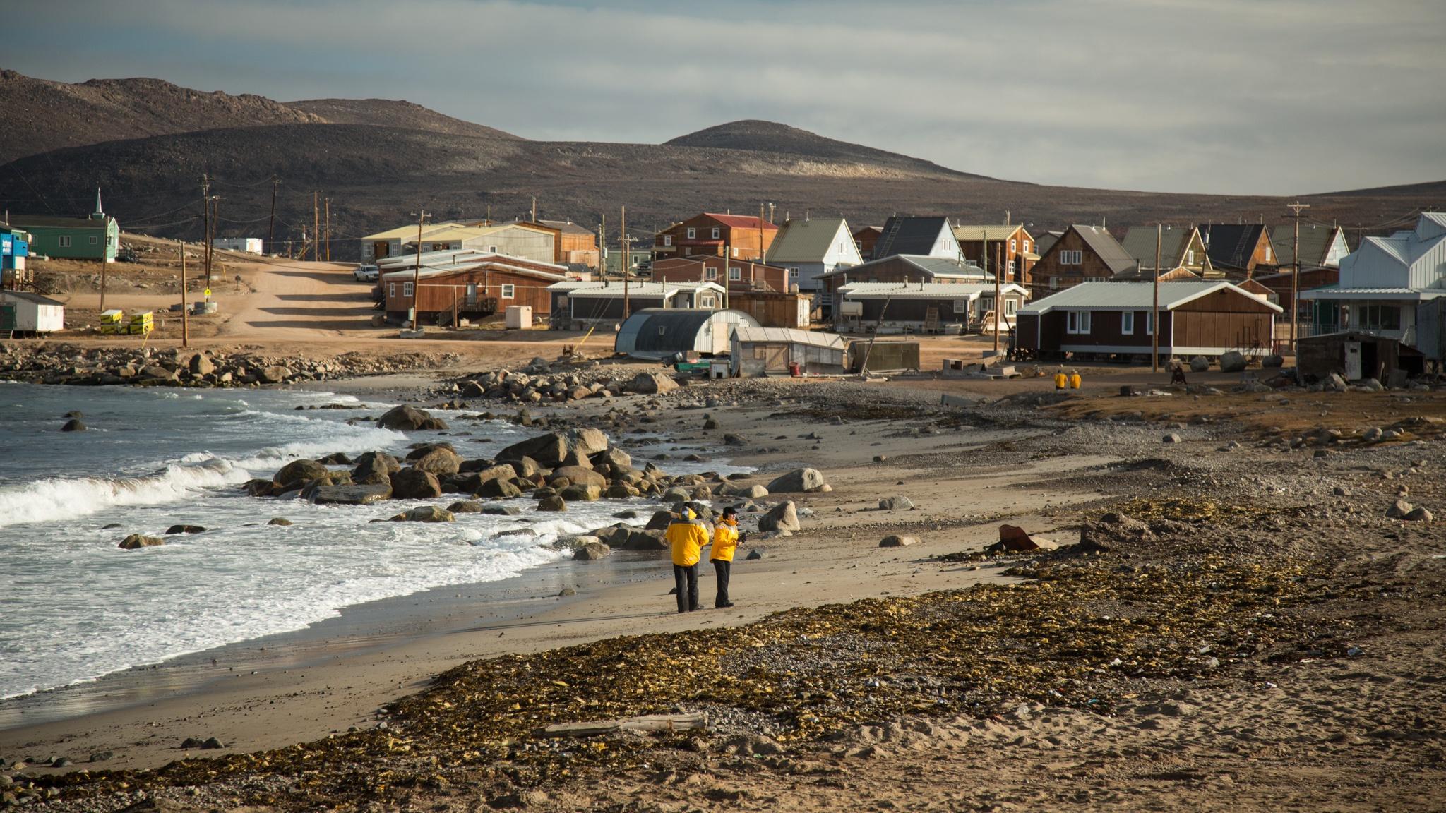 Qikiqtarjuaq_Baffin Island_acaciajohnson.jpg