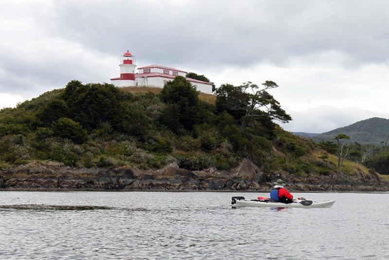 Kayak Agua Fresca